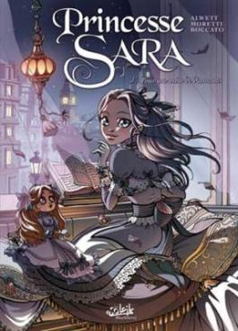 princesse sara t1