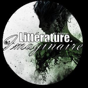 logo challenge litt de l'imaginaire
