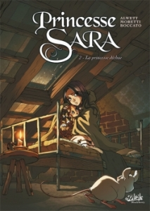 princesse sara t2