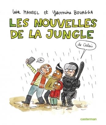 les nouvelles de la jungle