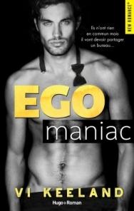 ego maniac