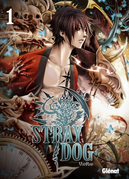 stray dog t1