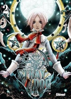 stray dog t2