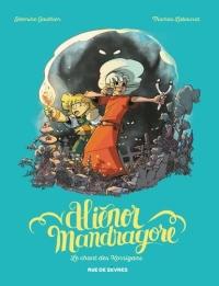 aliénor #4